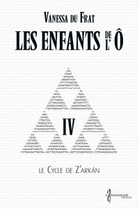 Couverture Tome 4